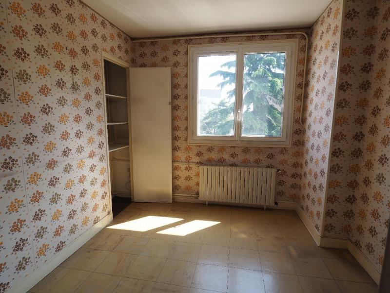 Sale apartment La rochette 118300€ - Picture 6