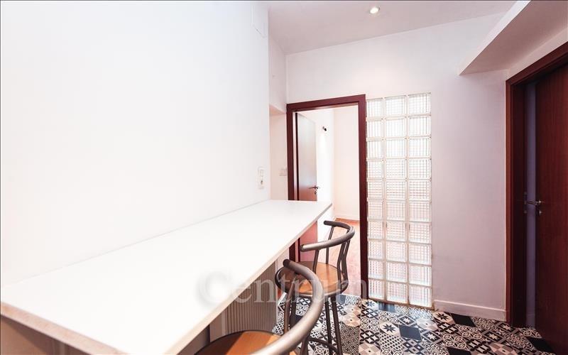 Vendita appartamento Metz 110000€ - Fotografia 8