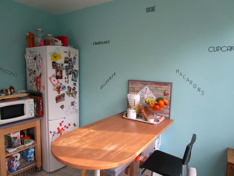 Vente appartement Fontenay le fleury 163000€ - Photo 5