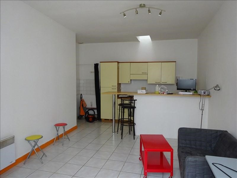 Investment property apartment Brest 54400€ - Picture 3