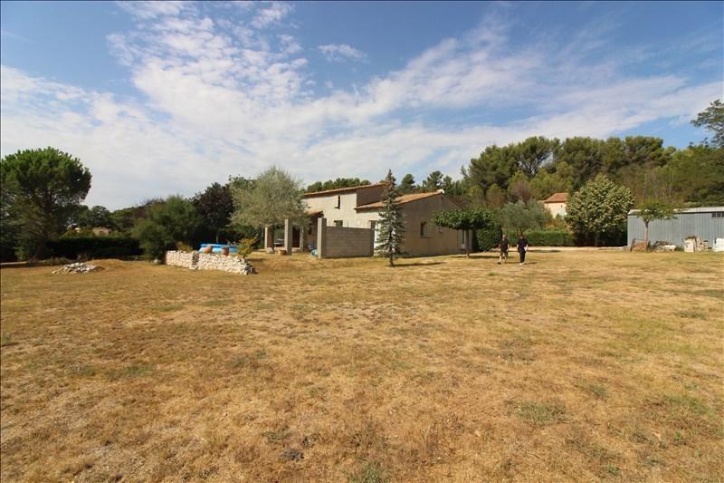 Vente de prestige maison / villa Simiane collongue 655000€ - Photo 1