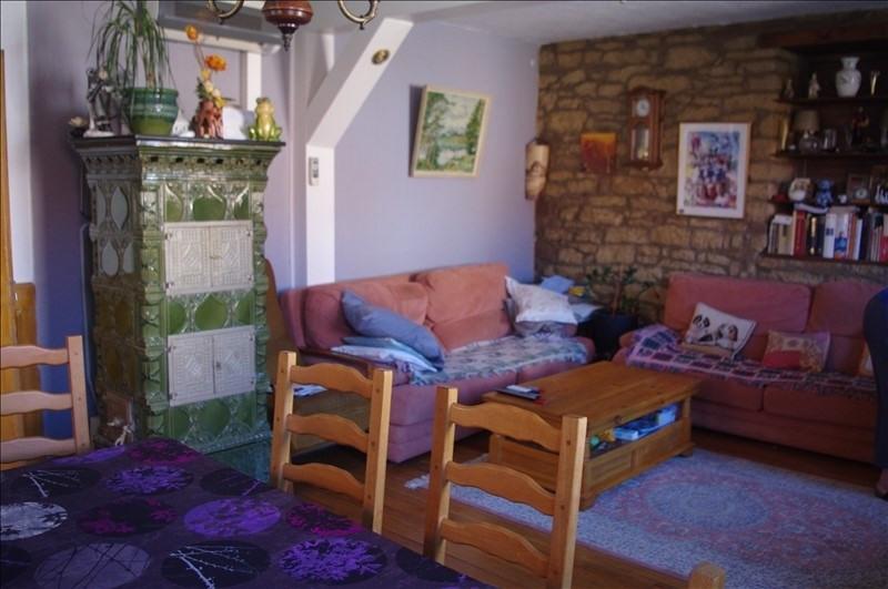 Sale house / villa Menchhoffen 217300€ - Picture 3