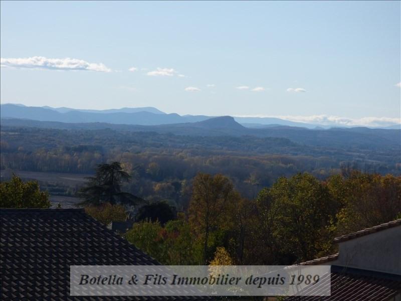 Sale house / villa Barjac 269000€ - Picture 9