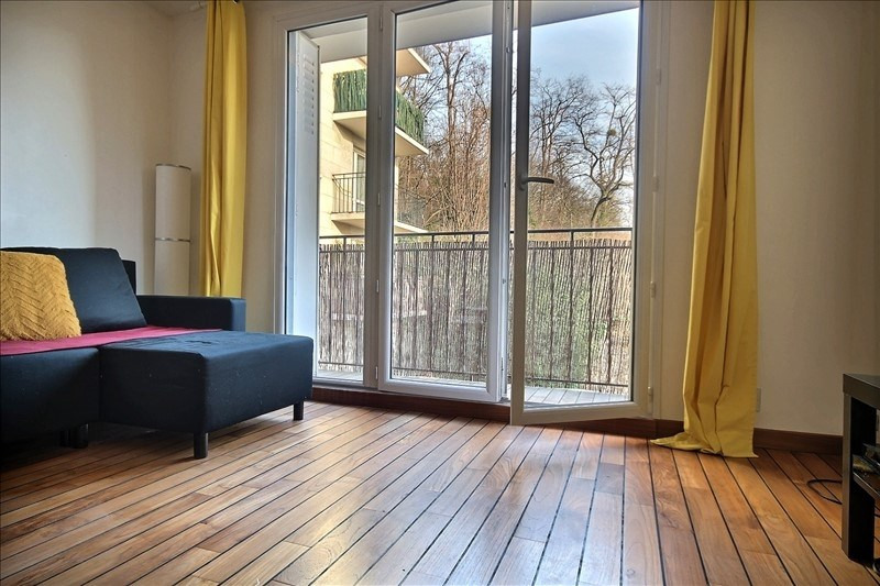 Vente appartement St maurice 245 000€ - Photo 2