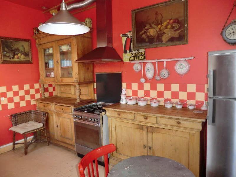 Sale house / villa Thiers sur theve 399000€ - Picture 6