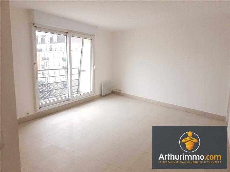 Produit d'investissement appartement Les pavillons sous bois 153000€ - Photo 2