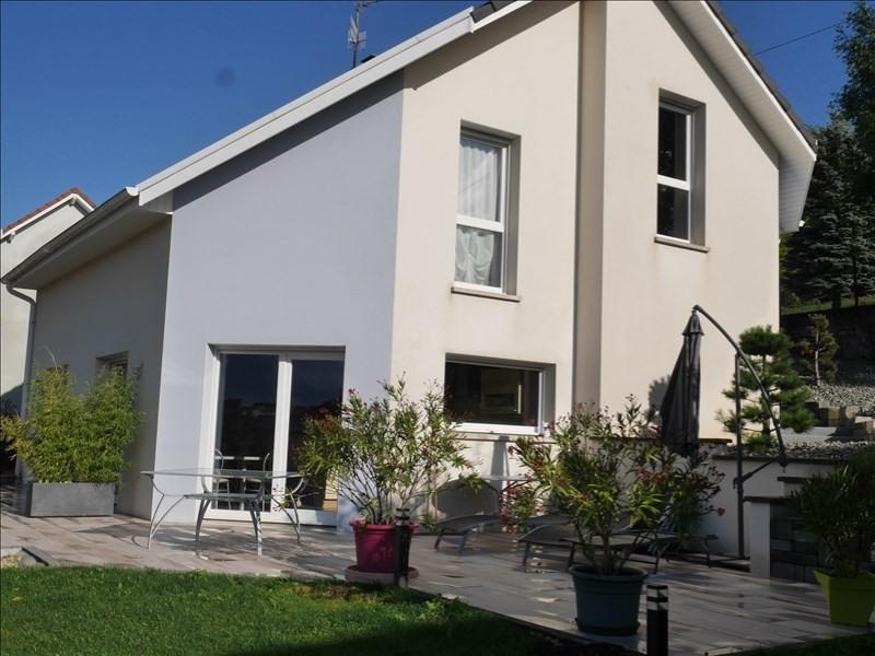 Revenda casa Etupes 368000€ - Fotografia 1