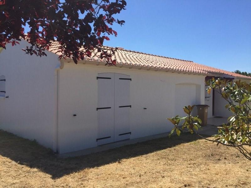 Sale house / villa L ile d olonne 184500€ - Picture 5