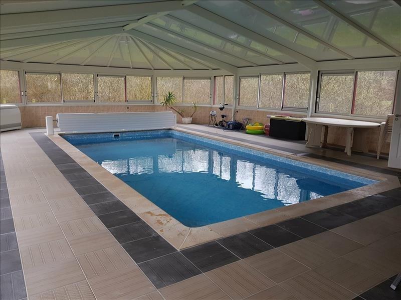 Sale house / villa Soissons 267500€ - Picture 5