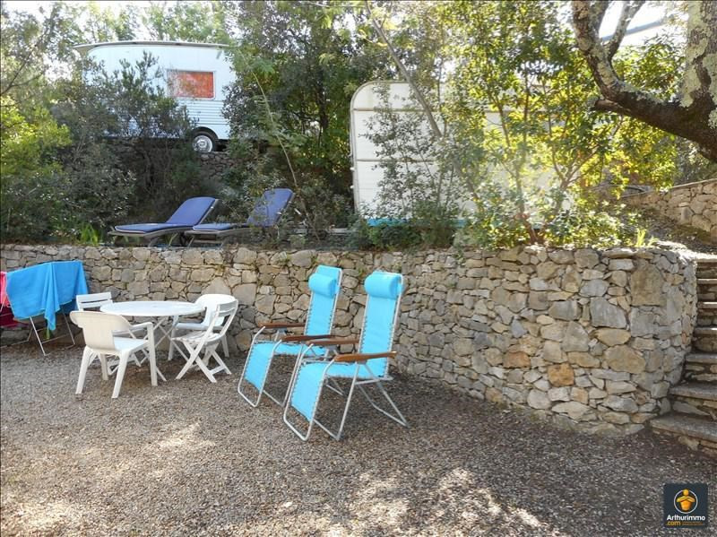 Sale site Frejus 66 000€ - Picture 3