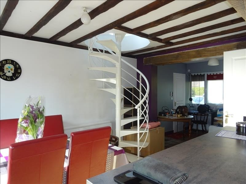 Vendita casa La chaussee d ivry 169000€ - Fotografia 1