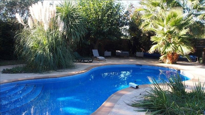 Vente de prestige maison / villa Palau del vidre 599000€ - Photo 2