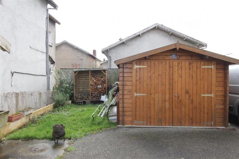 Investment property building Limoges 275000€ - Picture 4