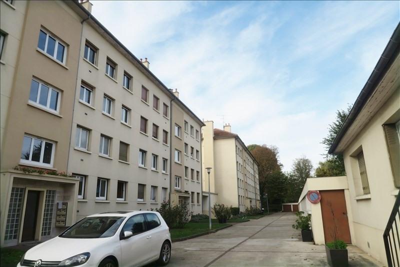 Rental apartment Draveil 990€ CC - Picture 1