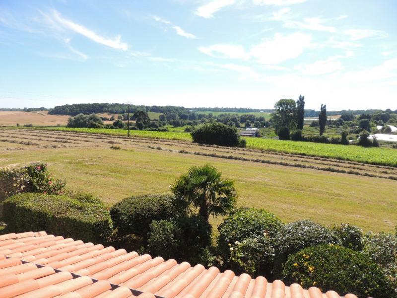 Sale house / villa Saint augustin 399000€ - Picture 8