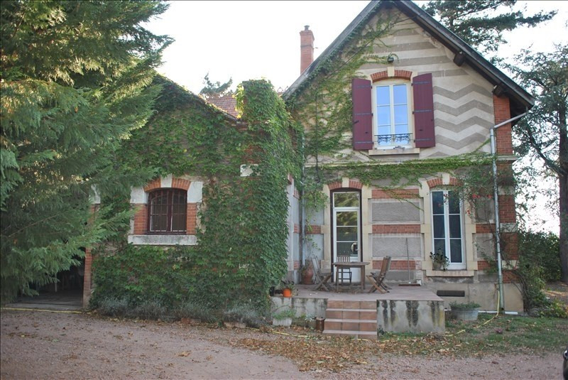 Sale house / villa Notre dame de boisset 252000€ - Picture 7