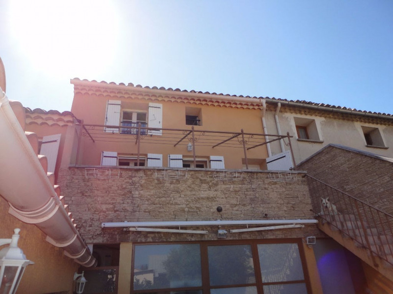 Vente maison / villa Althen des paluds 273 000€ - Photo 15