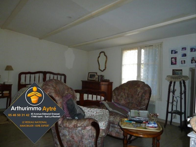 Deluxe sale house / villa La jarne 566500€ - Picture 6