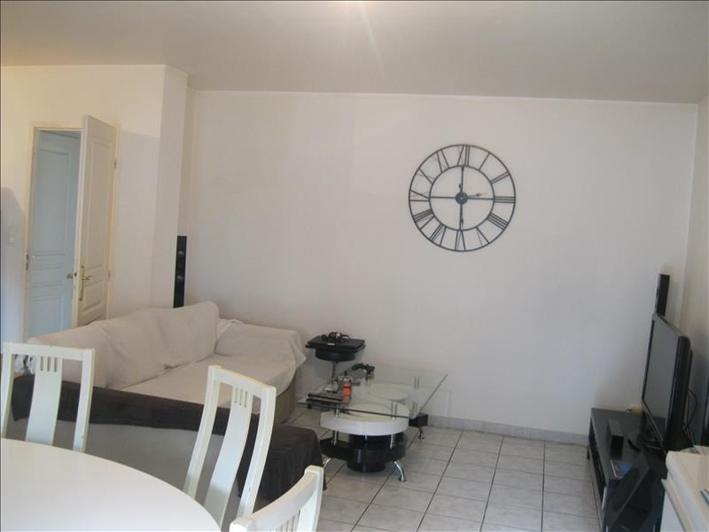 Alquiler  apartamento Charvieu chavagneux 530€ CC - Fotografía 6