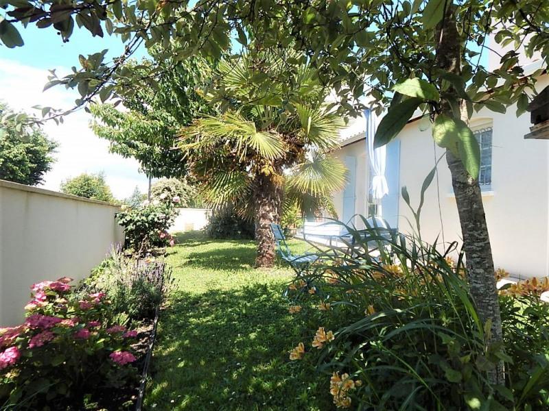 Vente maison / villa Semussac 312700€ - Photo 16