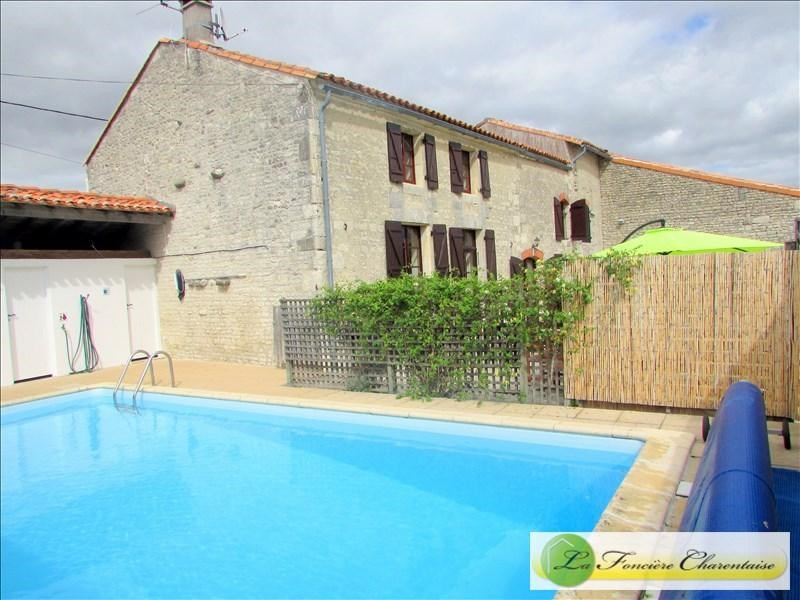 Vente maison / villa Oradour 174000€ - Photo 1