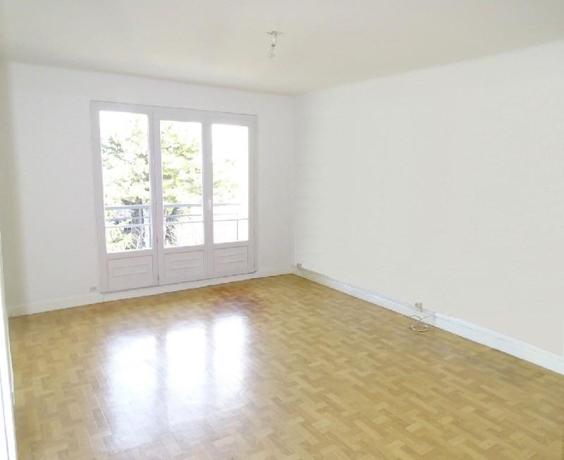 Vente appartement Villeurbanne 143000€ - Photo 2