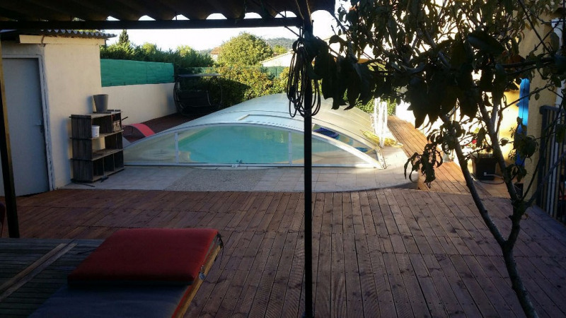 Vente de prestige maison / villa La crau 560000€ - Photo 2
