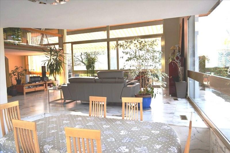 Vente de prestige maison / villa Bron 595000€ - Photo 2