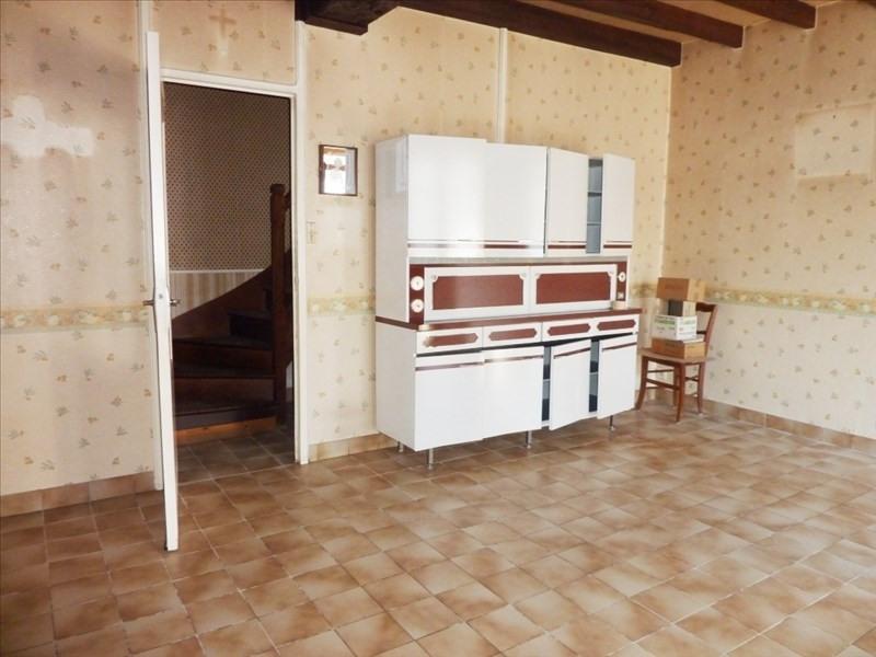 Vente maison / villa Monthault 78400€ - Photo 3