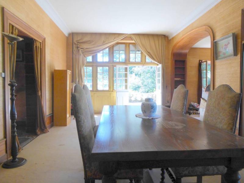 Deluxe sale house / villa Saint-brice 316500€ - Picture 10