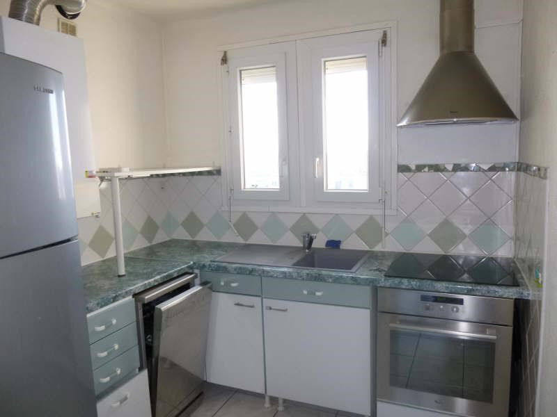 Vente appartement Sete 125 000€ - Photo 5