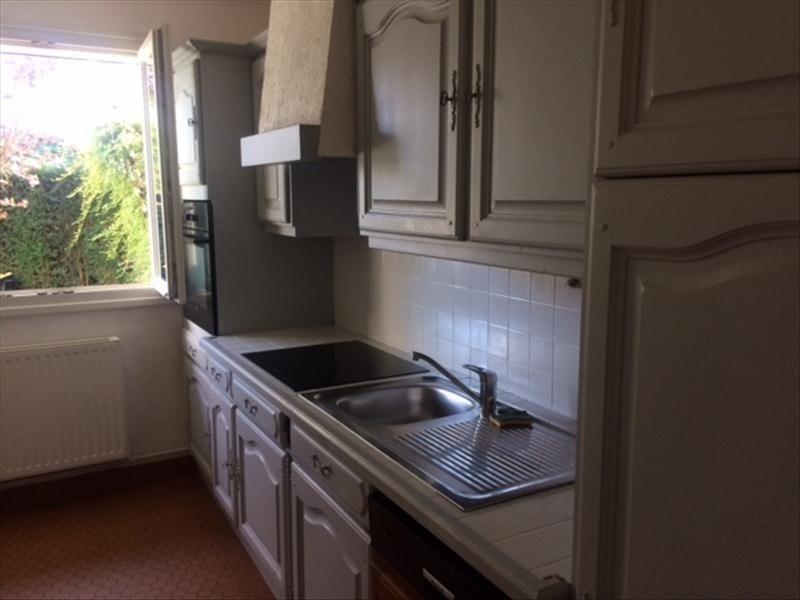 Location maison / villa Lisieux 850€ CC - Photo 4