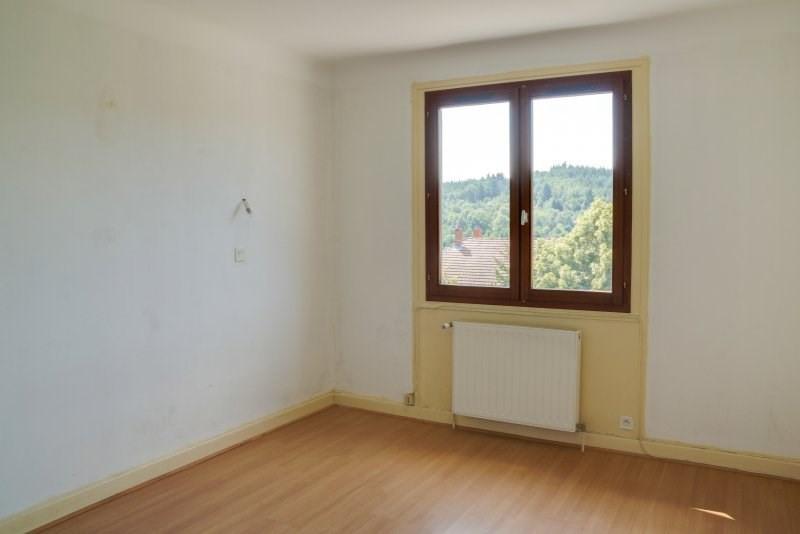 Vente maison / villa Luriecq 169000€ - Photo 5