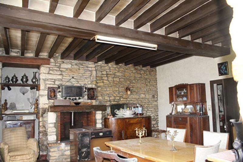 Vente maison / villa St sauveur en puisaye 89000€ - Photo 2