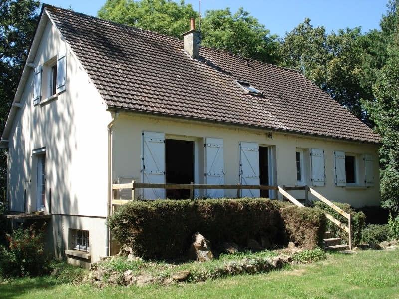 Vente maison / villa Alencon 171000€ - Photo 1