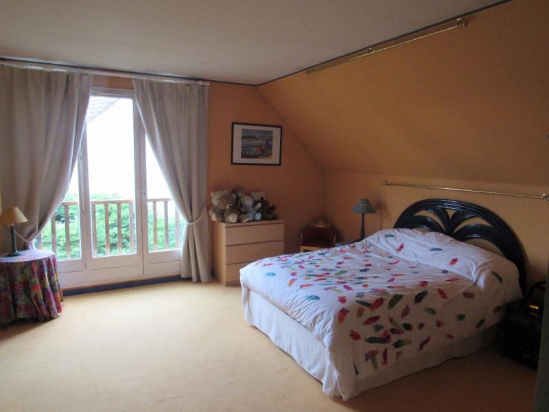 Sale house / villa Lésigny 415000€ - Picture 4