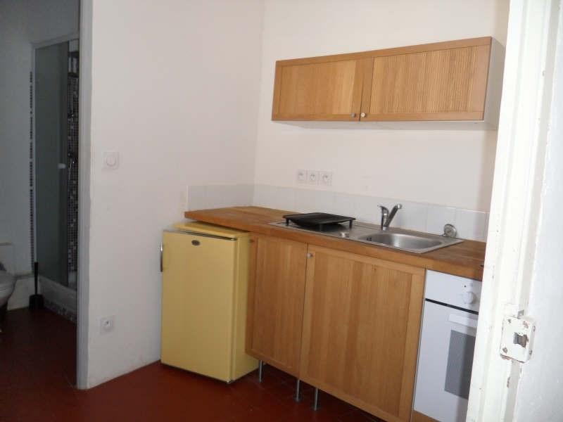 Kapitalanlag mietshaus Avignon intra muros 365700€ - Fotografie 2