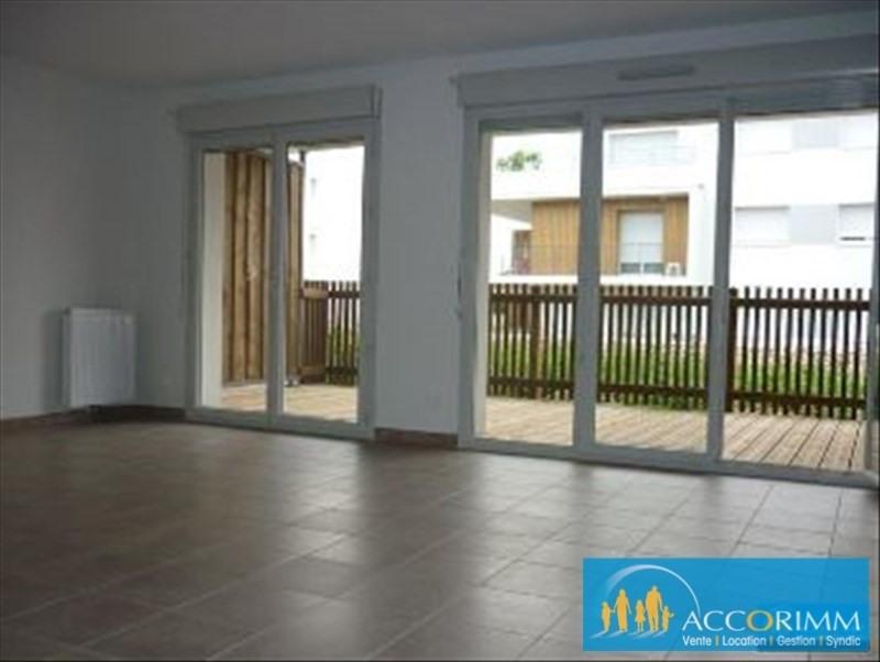 Rental apartment Mions 763€ CC - Picture 4