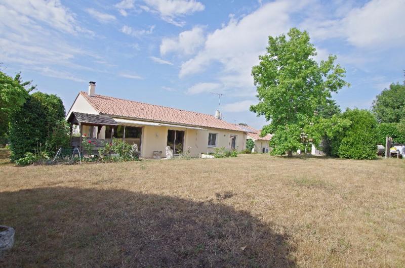 Sale house / villa Vezins 236250€ - Picture 2