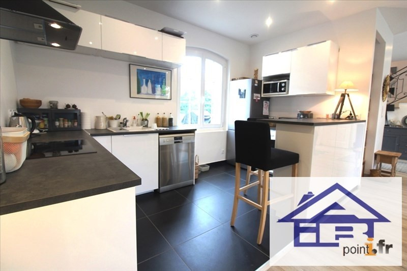 Sale apartment Mareil marly 465750€ - Picture 5