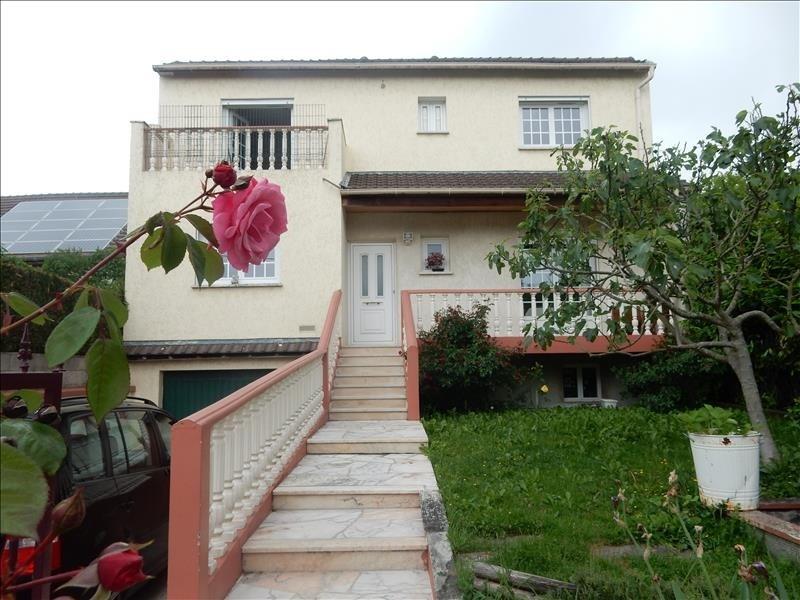 Vente maison / villa Sarcelles 367000€ - Photo 1