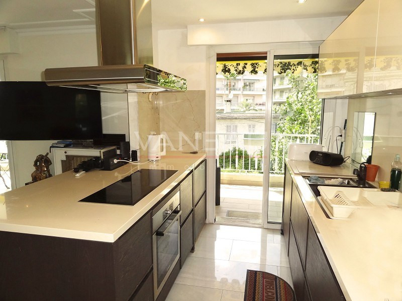 Vente de prestige appartement Juan-les-pins 546000€ - Photo 3