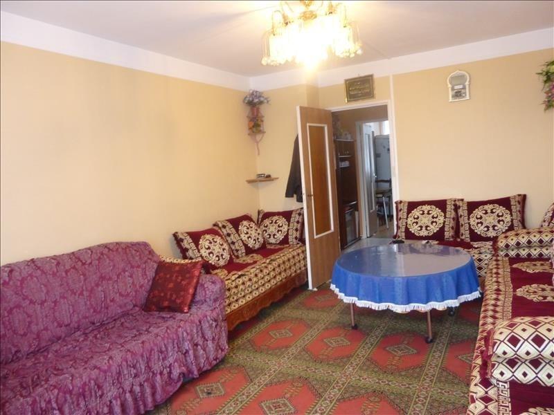 Sale apartment Sarcelles 129000€ - Picture 1