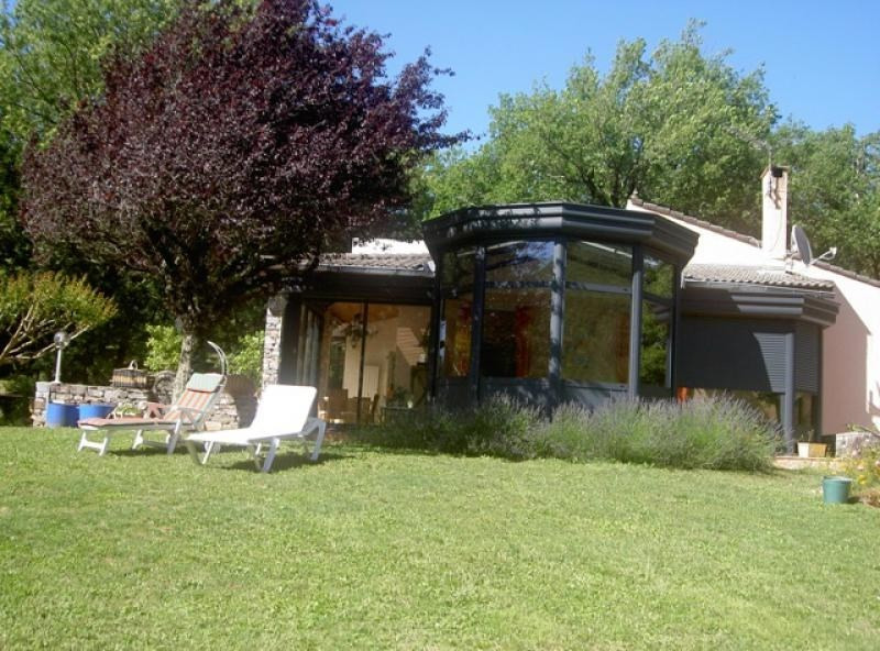 Deluxe sale house / villa Mazamet 570000€ - Picture 2