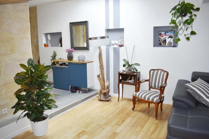Vente appartement Bordeaux 433125€ - Photo 1