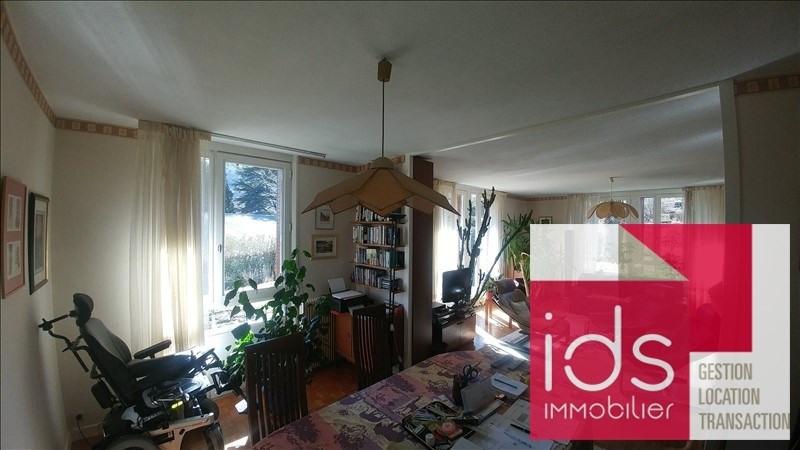 Vente maison / villa Allevard 269000€ - Photo 2