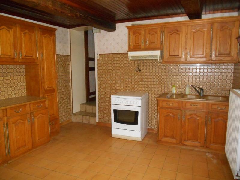 Sale house / villa Luchy 203 000€ - Picture 5