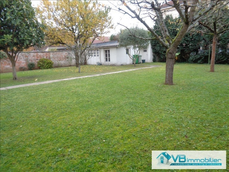 Vente maison / villa Savigny sur orge 499000€ - Photo 2