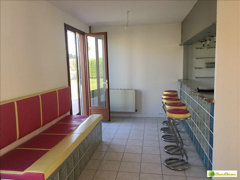 Sale house / villa Plassac rouffiac 161640€ - Picture 8