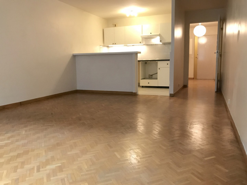 Sale apartment Paris 14ème 345 000€ - Picture 2